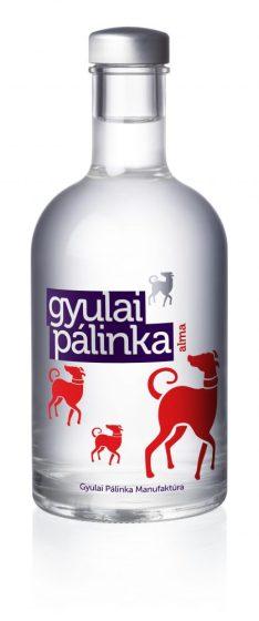 Alma Pálinka