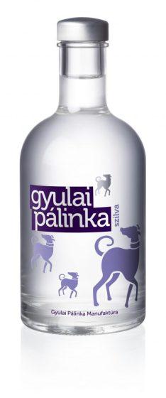 Szilva Pálinka