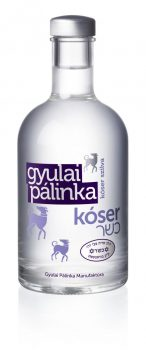 Kóser Szilva Pálinka