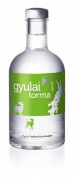 Gyulai Torma Geist