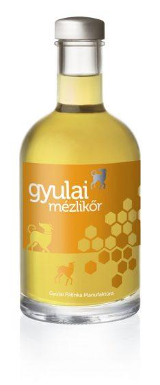 Gyulai Mézlikőr